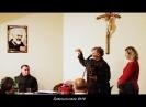 Lelkigyakorlat a Szent Pio lelkigyakorlatos Házban