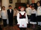 Március 15.-i ünnepség Szászvároson