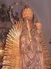 Mária kegyszobor