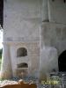 Marosillyei, Betlehem Gábor szülõházának udvara