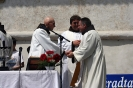 Marosillyei szentmise 2008