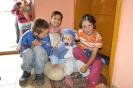 Meglátogattam a Kápolnásfalusi gyerekeinket
