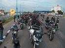 Motorosok az erdélyi gyermekekért