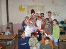 Parajd-Alsósófalva-Bánya Napközis gyerekek ünnepei