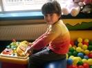Parajdi gyerekek kirándulása