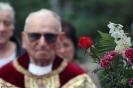 Pünkösdi fényképek az Ugron kápolnánál