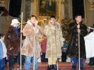 Szászvárosi angyaljárás 2010