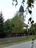Szent Ágoston új temploma, a vajdasági Noszán