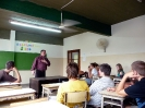 Szent László Iskola Argentina