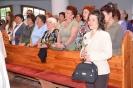 Szent Rita ünnepe Csíkszeredában