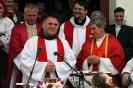 Szentmise a gyimesbükki kápolnánál 2008