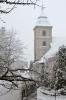 Szép nagy hó van Déván