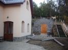 Szépül, épül a Dózsa Györgyi otthonunk