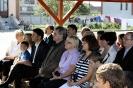Tanévnyitó szentmise Nagyszalontán