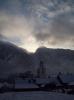 Téli reggel Torockón