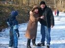 Téli vakácíó Déván 2008