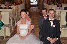 Tóni és Krisztina esküvője