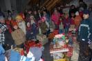 Tusnádfürdõi gyerekek karácsonyi ünnepsége