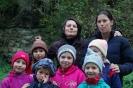 Tusnádfürdõi gyerekek a nevelõjükkel
