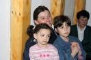 Tusnádûrdõi tanévzáró 2008