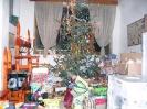 Tusnádi karácsony 2007