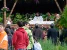 Ünnepi szentmise Szárhegyen