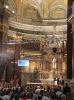 Szent István Bazilika, Csak a szeretetre épülõ tár