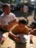 XV. Nemzetközi Töltött káposzta Fesztiválon a para