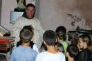 Zsombolyai gyerekek és tanévzáró 2007