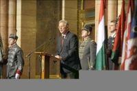 Bővebben: Jakubinyi György és Böjte Csaba is magyar állami kitüntetést kapott