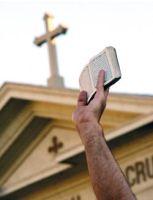 Bővebben: A bagdadi nuncius az iraki keresztények helyzetéről