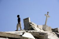Bővebben: Egy város romokban