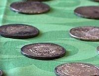 Bővebben: Páratlan hazai ezüstlelet