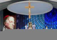 Bővebben: Boldoggá avatta Newman bíborost XVI. Benedek