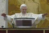 Bővebben: Benedek pápa az afganisztáni merénylet áldozatairól, és közelgő csehországi látogatásáról