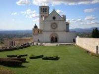 Bővebben: Bűnbocsánat-ünnep Assisiben