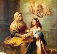 Bővebben: Szent Joachim és Szent Anna napja