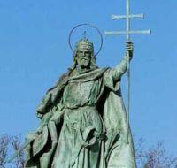 Bővebben: István, a keresztény király