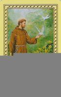 Bővebben: Szent Ferenc megszelídíti a gerléket