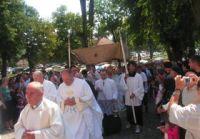 Bővebben: Nagyboldogasszony ünnepe Máriaradnán