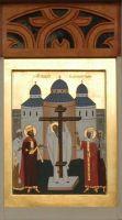 Bővebben: Szent Kereszt felmagasztalásának ünnepe