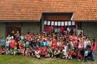 Bővebben: Napközis gyerekek tábora Máréfalván
