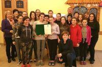 Bővebben: Adomány: ötezer lejt kapott a csíkszeredai kórháztól a Dévai Szent Ferenc Alapítvány