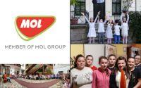 Bővebben: Köszönjük a Mol Románia támogatását