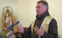 Bővebben: Csaba testvér elmélkedése a Szent István otthon kápolnájában