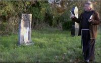 Bővebben: Körösbányai katolikus temetőben