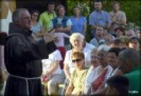 Bővebben: Böjte Csaba az Őrségben