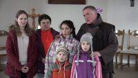 Bővebben: Meghívó az Isteni irgalmasság kápolna szentelésére