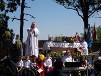 Bővebben: Gyermek Jézus búcsút ünnepeltek Székelyhídon