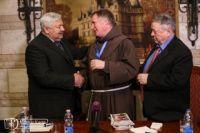 Bővebben: Emberi méltóságért díjat kapott Böjte Csaba ferences szerzetes